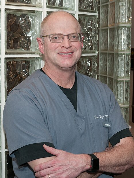 Dr. Dyer at Fort Bend Periodontics and Implantology